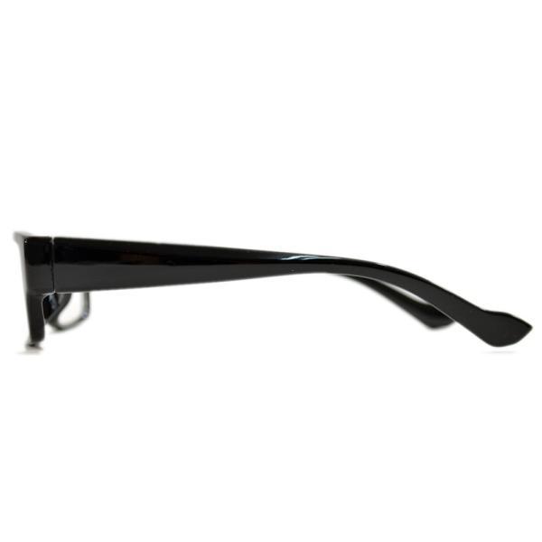 【全4色】 伊達メガネ サングラス スクエア スクウェア 四角 薄い色 カラーレンズ  メンズ レディース 安い 紫外線カット merry 08