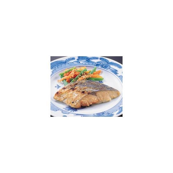 大冷)さわら西京焼(焼済 骨なし) 50g×10切入 クール [冷凍] 便にてお届け 【業務用食品館 冷凍】
