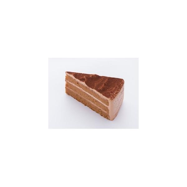 五洋食品)生チョコケーキ 360g(12個入) クール [冷凍] 便にてお届け 【業務用食品館 冷凍】