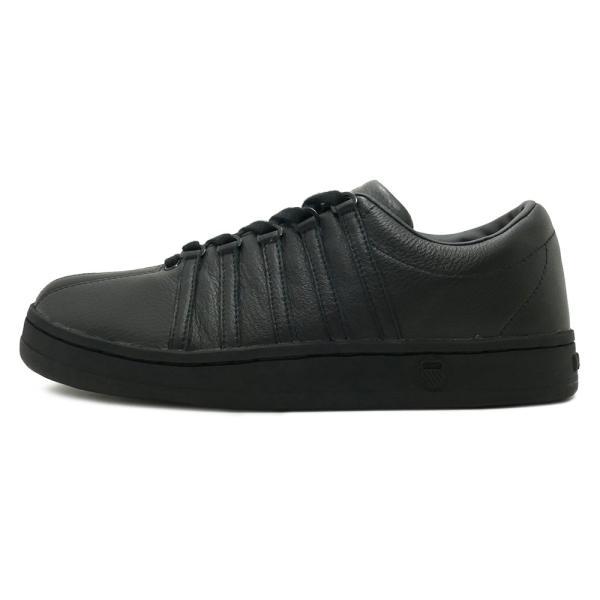 K-SWISS CLASSIC 88【ケースイス クラシック88】black(ブラック)036022483 02248-003|mexico|02