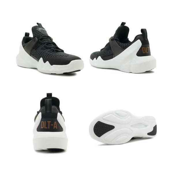 スニーカー スケッチャーズ SKECHERS ウィメンズディーライトDLT-A ブラック レディース シューズ 靴 18FW|mexico|03