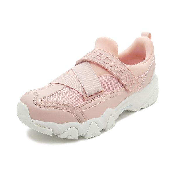 スニーカー スケッチャーズ SKECHERS ウィメンズディーライト2 ピンク レディース シューズ 靴 18FW|mexico