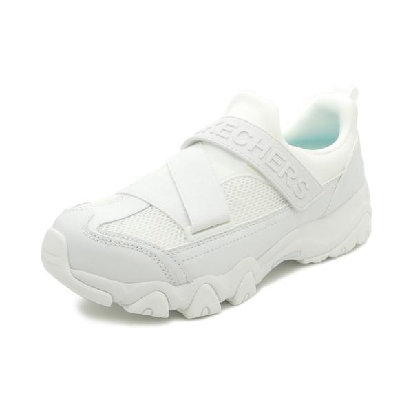 スニーカー スケッチャーズ SKECHERS ウィメンズディーライト2 ホワイト レディース シューズ 靴 18FW|mexico