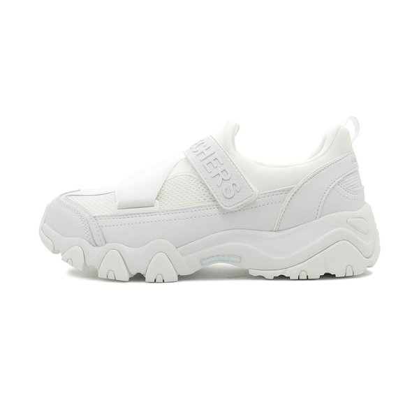 スニーカー スケッチャーズ SKECHERS ウィメンズディーライト2 ホワイト レディース シューズ 靴 18FW|mexico|02