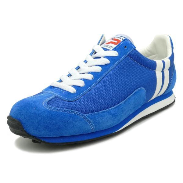 PATRICK MIAMI'17 BLU【パトリック マイアミ'17】blue(ブルー)MIAMI17 マイアミ17 529002 18SP|mexico