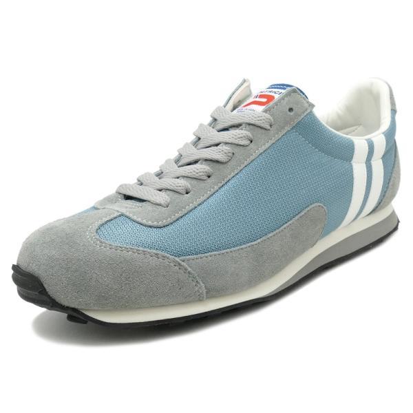 PATRICK MIAMI'17 BU/GY【パトリック マイアミ'17】blue/grey(ブルー/グレー)MIAMI17 マイアミ17 529184 18SP|mexico