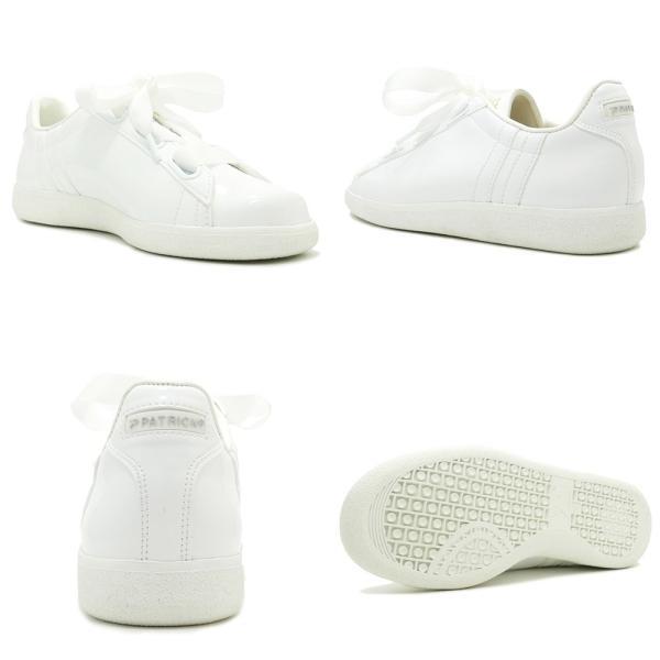 PATRICK TATNAM WHT 【パトリック タットナムWHT】 white(ホワイト) 530060 18SP|mexico|03