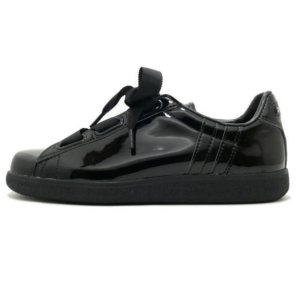 PATRICK TATNAM BLK 【パトリック タットナムBLK】 black(ブラック) 530061 18SP|mexico|02