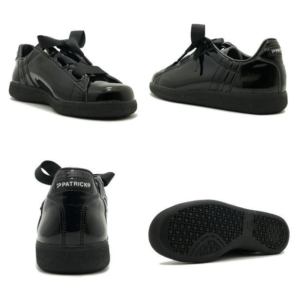 PATRICK TATNAM BLK 【パトリック タットナムBLK】 black(ブラック) 530061 18SP|mexico|03