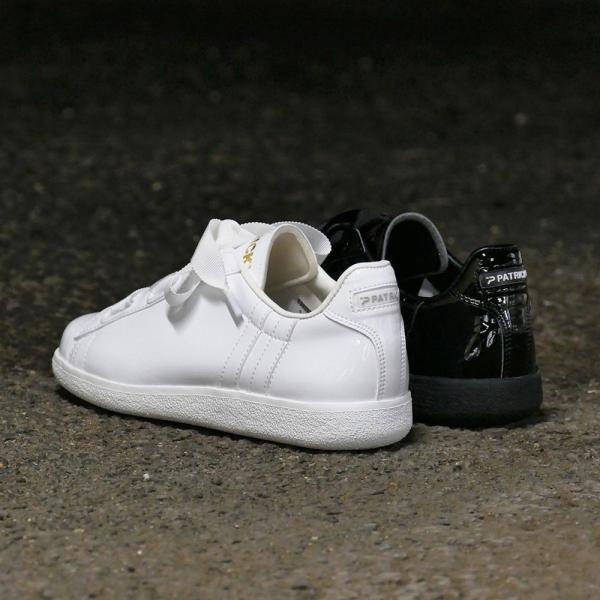 PATRICK TATNAM BLK 【パトリック タットナムBLK】 black(ブラック) 530061 18SP|mexico|05