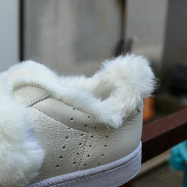 スニーカー パトリック PATRICK オーシャンファー2WHT ホワイト メンズ レディース シューズ 靴 18AW mexico 06