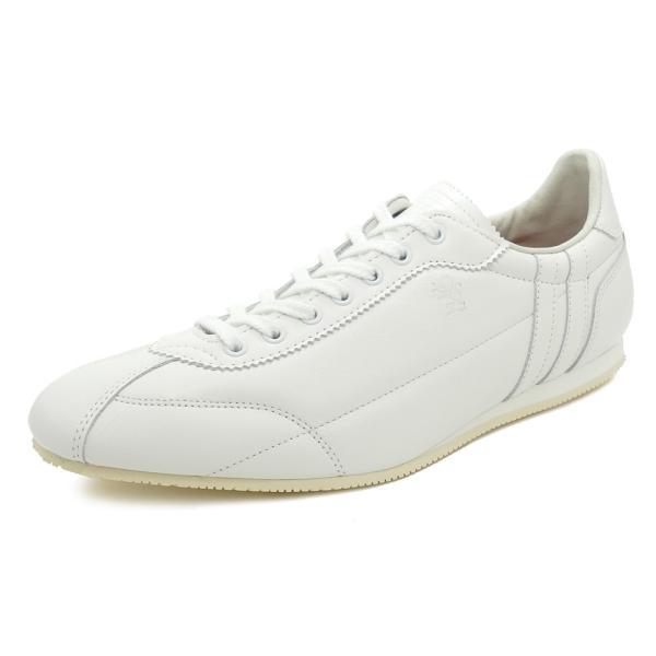 スニーカー パトリック PATRICK ダチアクラシックWHT ホワイト メンズ レディース シューズ 靴 18FW|mexico