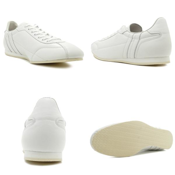 スニーカー パトリック PATRICK ダチアクラシックWHT ホワイト メンズ レディース シューズ 靴 18FW|mexico|03