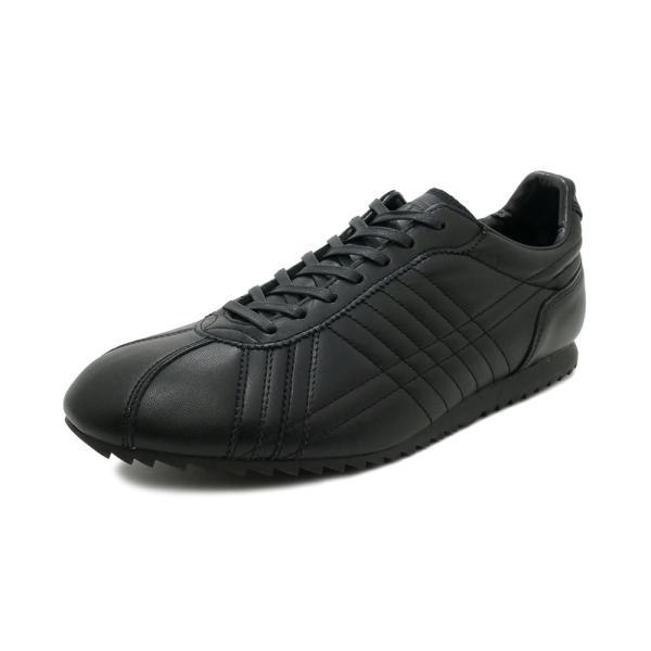 スニーカー パトリック PATRICK シュリーウォータープルーフBLK ブラック レディース シューズ 靴 18AW mexico