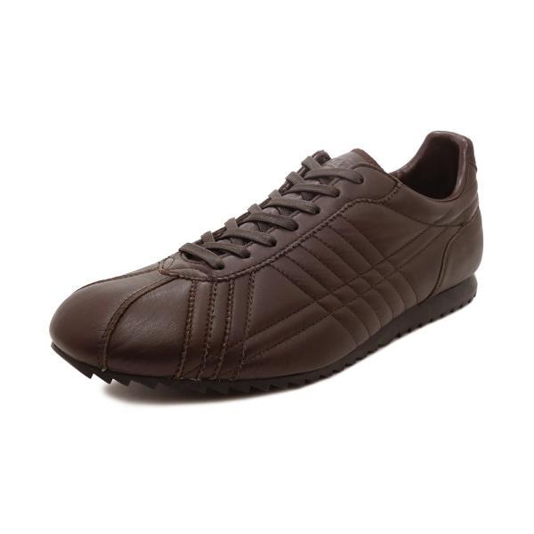 スニーカー パトリック PATRICK シュリーウォータープルーフCHO チョコレート メンズ レディース シューズ 靴 18AW mexico