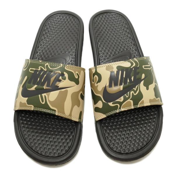 スニーカー ナイキ NIKE ベナッシJDIプリント カモ メンズ レディース シューズ 靴 18FA|mexico