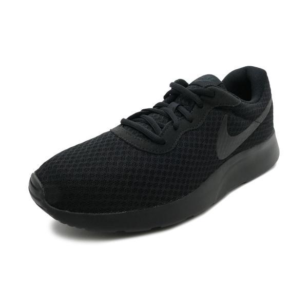 スニーカー ナイキ NIKE タンジュン ブラック メンズ レディース シューズ 靴 18HO|mexico