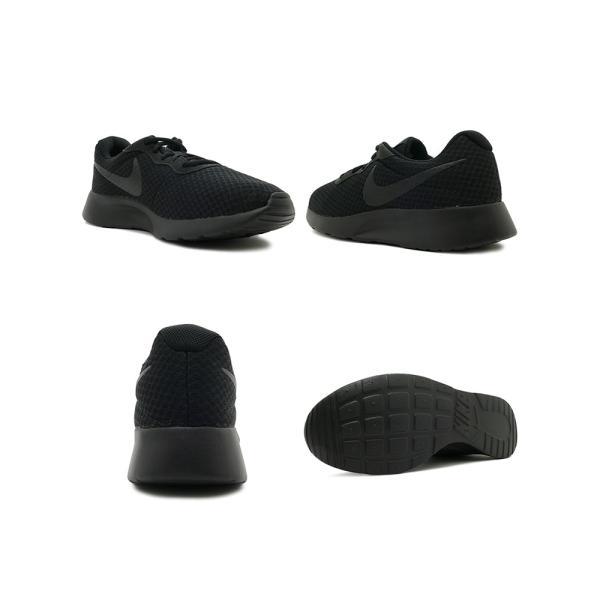 スニーカー ナイキ NIKE タンジュン ブラック メンズ レディース シューズ 靴 18HO|mexico|03
