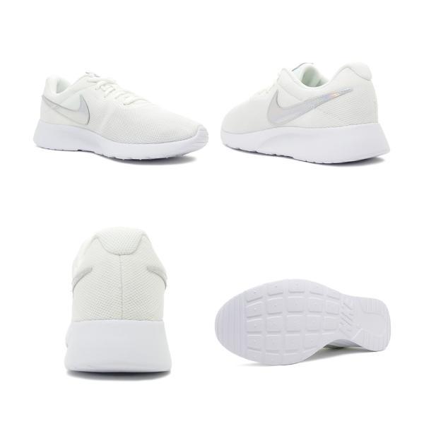 スニーカー ナイキ NIKE ウィメンズタンジュン セイル/セイル/ブラック メンズ レディース シューズ 靴 19SP|mexico|03