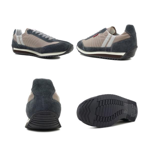 スニーカー パトリック PATRICK マラソンS.OTR シーオッター レディース シューズ 靴 18AW|mexico|03