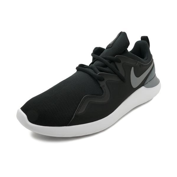 スニーカー ナイキ NIKE テッセン ブラック/グレー/ホワイト メンズ レディース シューズ 靴 18HO|mexico