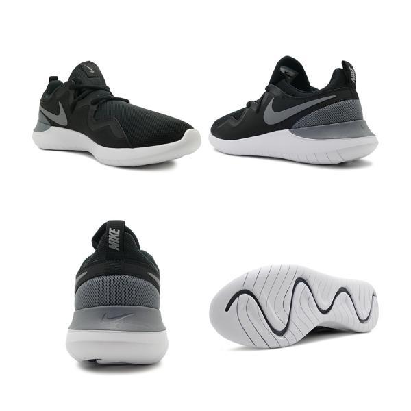 スニーカー ナイキ NIKE テッセン ブラック/グレー/ホワイト メンズ レディース シューズ 靴 18HO|mexico|03