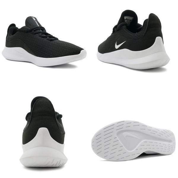 スニーカー ナイキ NIKE ビアレ ブラック/ホワイト メンズ レディース シューズ 靴 18FA|mexico|03