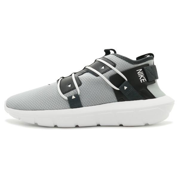 スニーカー ナイキ NIKE ボルタック グレー/ブラック/ホワイト メンズ レディース シューズ 靴 18FA|mexico|02