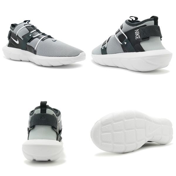 スニーカー ナイキ NIKE ボルタック グレー/ブラック/ホワイト メンズ レディース シューズ 靴 18FA|mexico|03