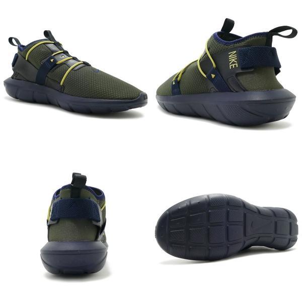 スニーカー ナイキ NIKE ボルタック カーキ/ブラック メンズ レディース シューズ 靴 18FA|mexico|03