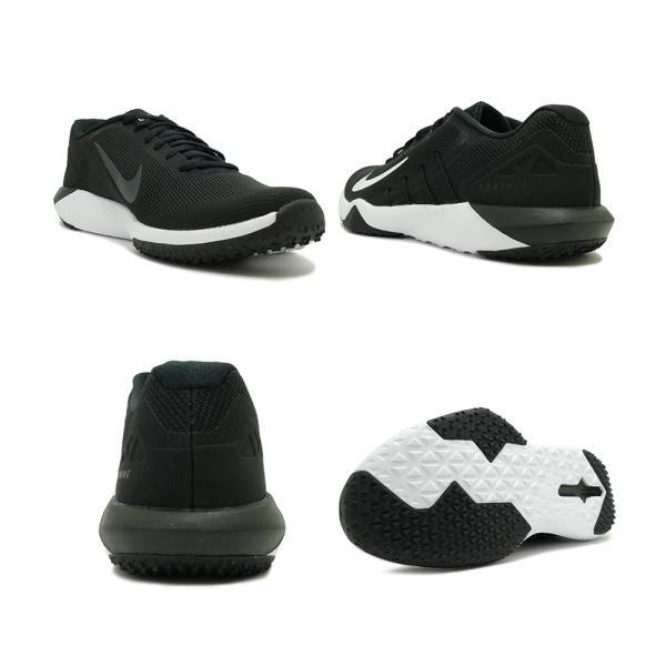 スニーカー ナイキ NIKE リタリエーションTR2 ブラック/ホワイト/アンスラサイト メンズ レディース シューズ 靴 19SU mexico 03