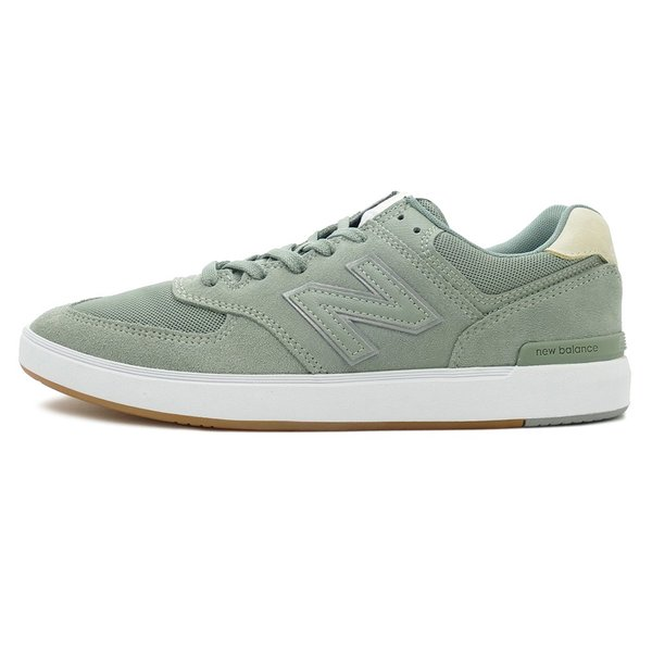 NEW BALANCE AM574 MTI ニューバランス AM574MTI dusty green ダスティ グリーン NB AM574-MTI 18FW|mexico|02