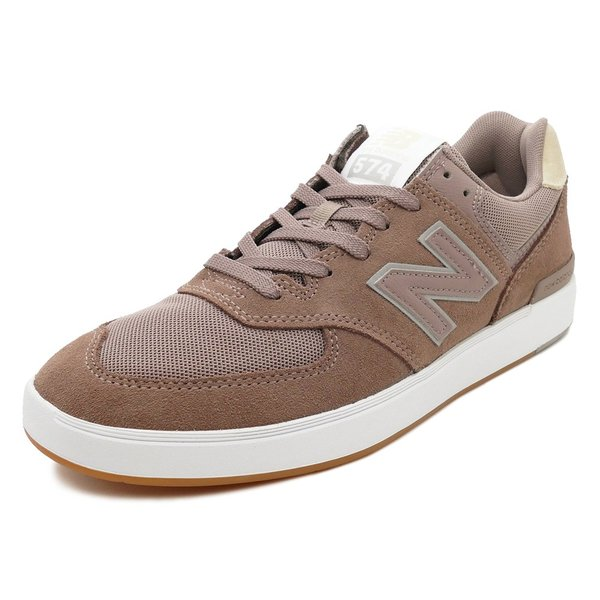 NEW BALANCE AM574 RSE ニューバランス AM574RSE dusty pink ダスティ ピンク NB AM574-RSE 18FW|mexico