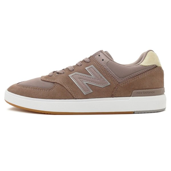 NEW BALANCE AM574 RSE ニューバランス AM574RSE dusty pink ダスティ ピンク NB AM574-RSE 18FW|mexico|02