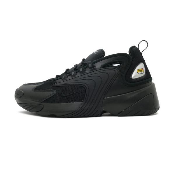 スニーカー ナイキ NIKE ズーム2K ブラック/ブラック/アンスラサイト メンズ レディース シューズ 靴 19SP|mexico|02