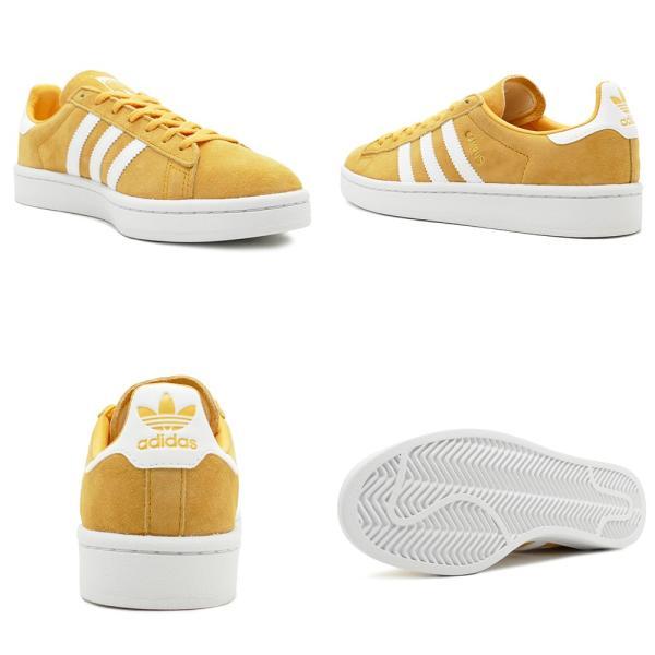 adidas Originals CAMPUS W アディダス オリジナルス キャンパスウィメンズ チョークオレンジ/ランニングホワイト/クリスタルホワイト AQ1071 18FW|mexico|03