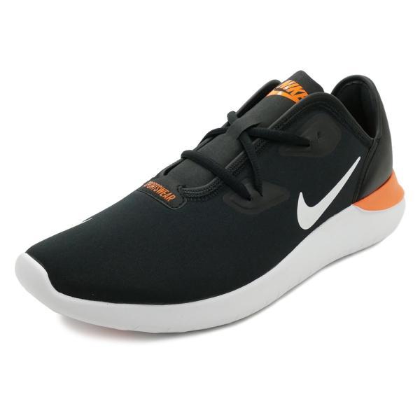 スニーカー ナイキ NIKE ハカタPREMJDI ブラック/ホワイト/オレンジ メンズ レディース シューズ 靴 18FA|mexico