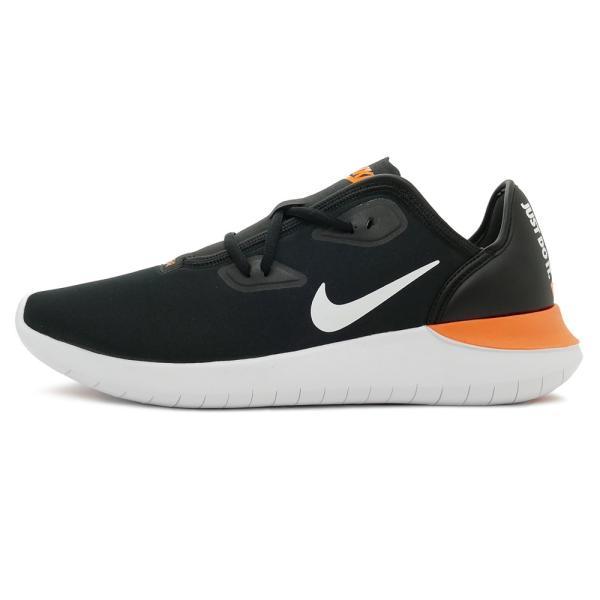 スニーカー ナイキ NIKE ハカタPREMJDI ブラック/ホワイト/オレンジ メンズ レディース シューズ 靴 18FA|mexico|02