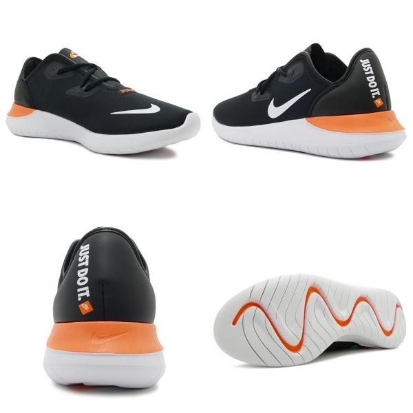 スニーカー ナイキ NIKE ハカタPREMJDI ブラック/ホワイト/オレンジ メンズ レディース シューズ 靴 18FA|mexico|03