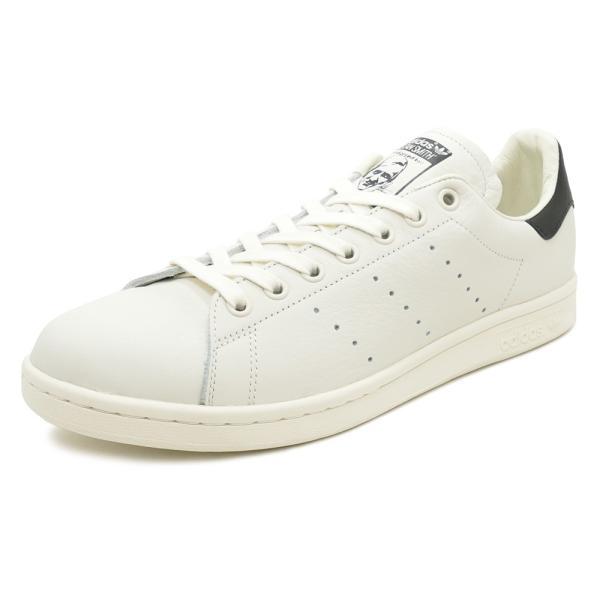 adidas Originals STAN SMITH アディダス オリジナルス スタンスミス チョークホワイト/チョークホワイト/コアブラック B37897 18FW|mexico