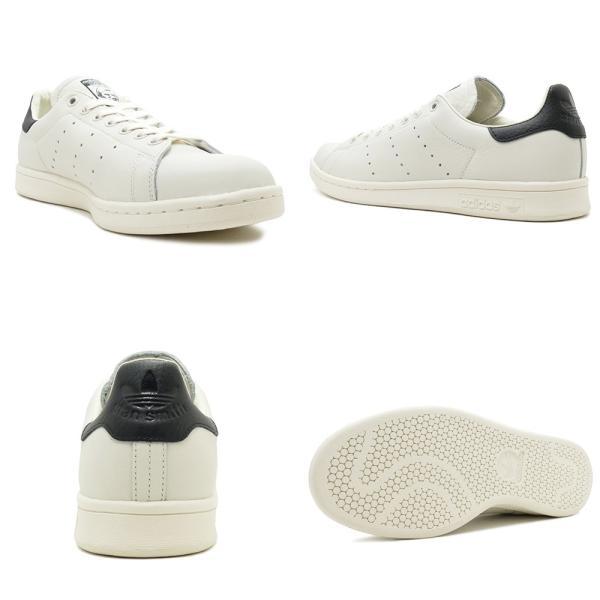 adidas Originals STAN SMITH アディダス オリジナルス スタンスミス チョークホワイト/チョークホワイト/コアブラック B37897 18FW|mexico|03