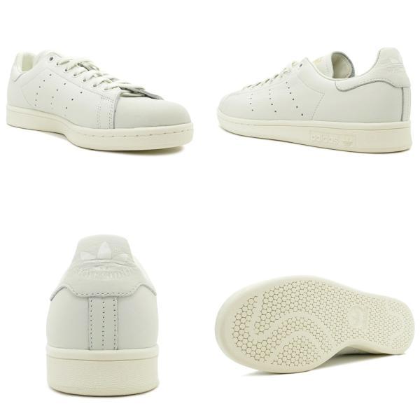 スニーカー アディダス adidas スタンスミスプレミアム  メンズ レディース シューズ 靴 18FW|mexico|03