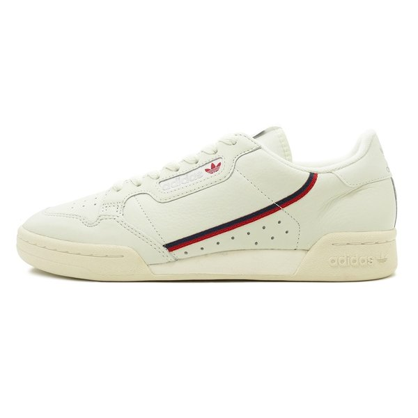 スニーカー アディダス adidas コンチネンタル80 ホワイト メンズ レディース シューズ 靴 18FW|mexico|02