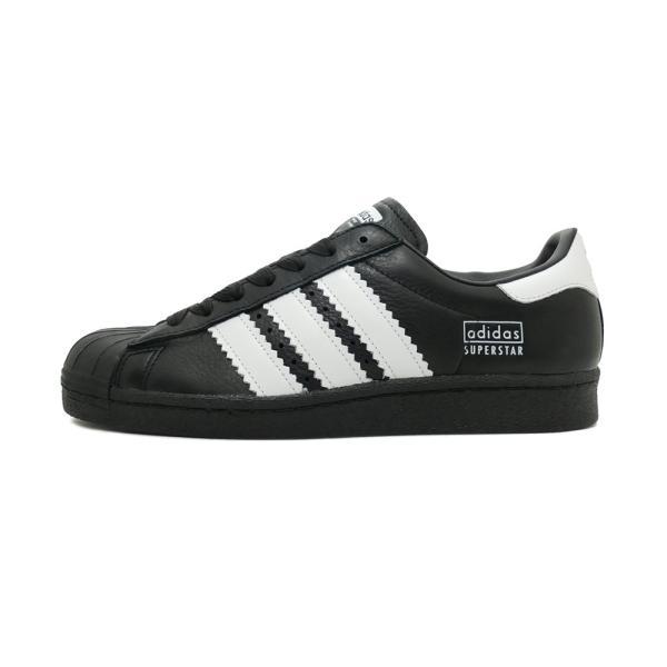 スニーカー アディダス adidas スーパースター80s コアブラック/ランニングホワイト メンズ レディース シューズ 靴 19SS|mexico|02