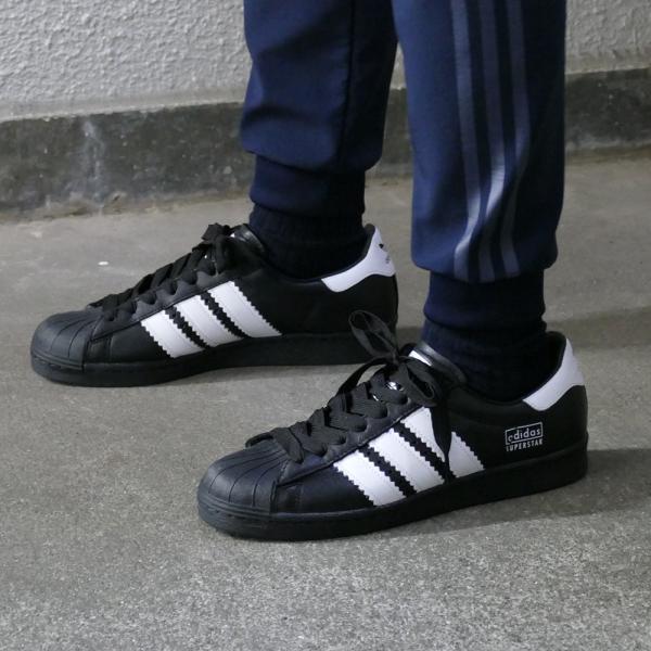 スニーカー アディダス adidas スーパースター80s コアブラック/ランニングホワイト メンズ レディース シューズ 靴 19SS|mexico|04