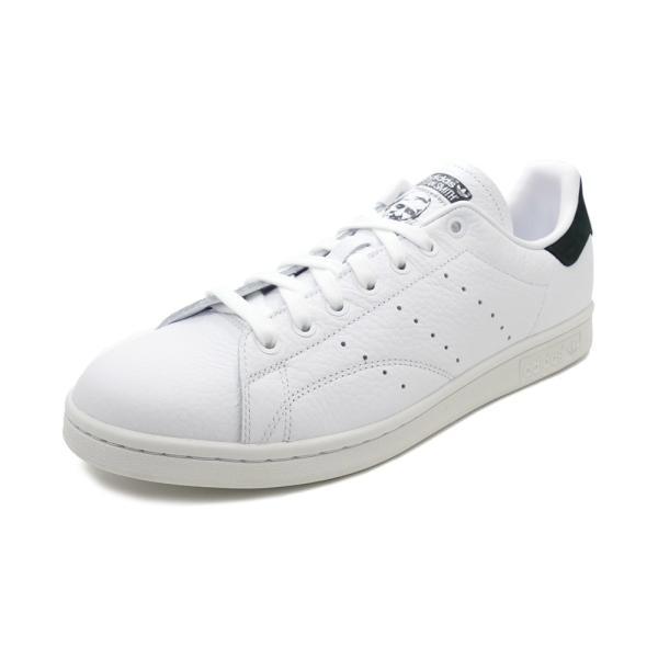 スニーカー アディダス adidas スタンスミス ランニングホワイト/コアブラック メンズ レディース シューズ 靴 19SS|mexico