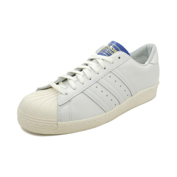 スニーカー アディダス adidas スーパースターBT ランニングホワイト/カレッジロイヤル メンズ レディース シューズ 靴 19SS|mexico