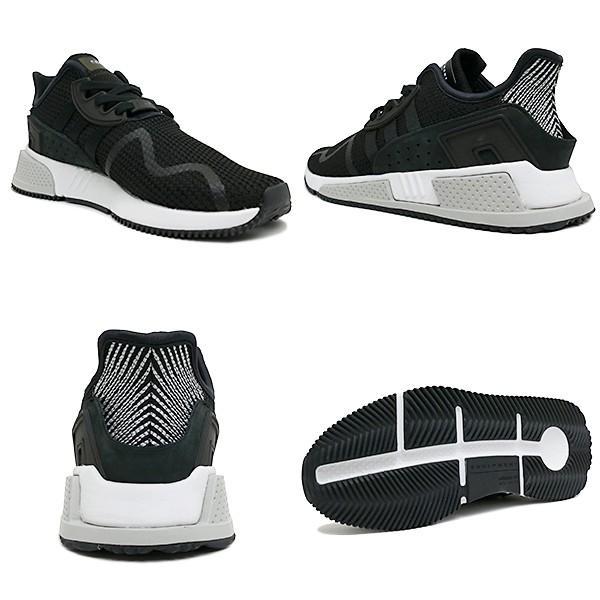 adidas Originals EQT CUSHIONADV 【アディダス オリジナルス エキップメントクッションADV】 core black/running white コアブラック/ランニングホワイト|mexico|03