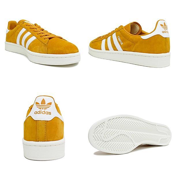adidas Originals CAMPUS 【アディダス オリジナルス キャンパス】tactile yellow/running white タクティルイエロー/ランニングホワイト mexico 03