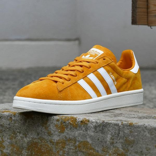 adidas Originals CAMPUS 【アディダス オリジナルス キャンパス】tactile yellow/running white タクティルイエロー/ランニングホワイト mexico 04